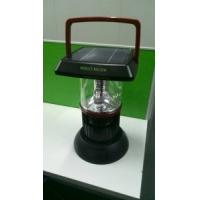 Wholesale China Solar Energy /Solar Mosquito Killer Lamp with ABS, PC and stainless steel from china suppliers