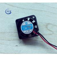 Wholesale 5 V 20*20*06mm Micro Dc Motor Fan For Air Cooling , High / Middle / Low Speed from china suppliers