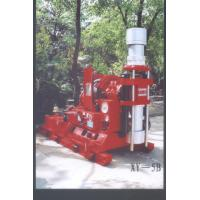 Wholesale High Torque 6150N.m Core Drilling Rig , Water Well Drilling Rig from china suppliers