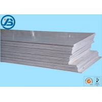 Wholesale Widely Usage AZ80A Extruding Magnesium Alloy Sheet For Etching , Engraving from china suppliers