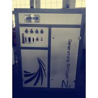 Buy cheap Pharmaceutical Nitrogen Generator Equipment Medical Gas Replacement For Conveying Gas from wholesalers