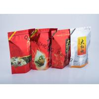 Wholesale Food Grade PE Liner Flexible Packaging Stand Up Pouch Bags For Solid / Liquid Foods from china suppliers