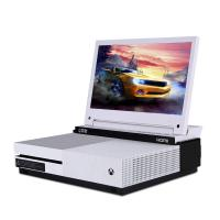 High Dynamic Range Portable Gaming Monitor For Xbox One S 5-8ms 60Hz