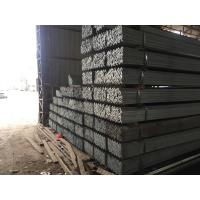 Wholesale Structural Beam Mild Steel Angle Iron With grade EN S235JR S355JR Paint Coating Surface for construction material from china suppliers