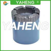 Wholesale Reaming Shells High Rotation Speed Diamond Core Drill Set For Hard Rock Formation from china suppliers