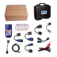 NEXIQ 125032 USB Link Truck Diagnostic Tool / Heavy Duty Diagnostic Tools