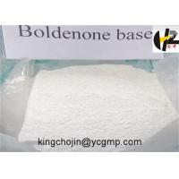 Wholesale 846-48-0 Boldenone Steroid Boldenone Base Muscle Enhancing Raw Powder from china suppliers