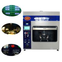 Wholesale Adjustable Standard 60695 IEC Test Equipment With Digital Display , High Precision from china suppliers