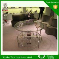 Wholesale Hot Sale Newest Stainless Steel Furniture In Foshan Manufactures Factory Price from china suppliers
