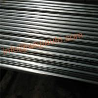 Wholesale Induction Hardened and Hard Chrome Plated Rod CK45\SUJ2 steel grade from china suppliers