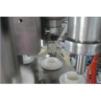 Wholesale Medical / Cosmetic Tube Filling Machine With High Accuracy ≥ 99% CE Standard from china suppliers