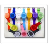 Wholesale Silicone Watch from china suppliers
