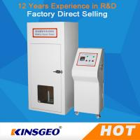 Wholesale 105kg SUS # 304 Stainless Steel Silicone foam Battery Testing Machine Battery Impact Tester from china suppliers