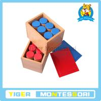 Wholesale Montessori materials-Sound Boxes from china suppliers