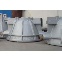 Wholesale Casting Pouring Ladles for Smelting Slag from china suppliers