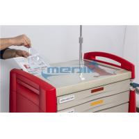 Quality Model YA-TRA01  Emergency Crash Carts  For Hospitals for sale