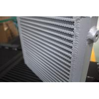Wholesale Vacuum Brazed compact Aluminum bar plate heat exchanger from china suppliers