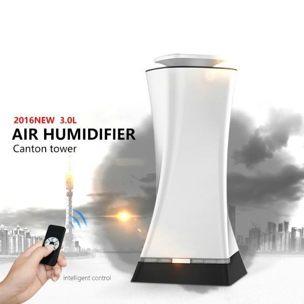 Home appliances health care home essential oil diffuser of for Essential appliances for a new home