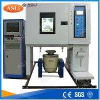 Wholesale Vibration Comprehensive Test Chamber Video Measuring Machine 20%~98%R.H. from china suppliers