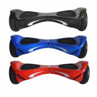 Wholesale Smart Stand Up Hoverboard Electric Scooter With Bluetooth Speaker from china suppliers