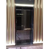 Quality Foshan Manufacturer Custom Design Stainless Steel Metal Fabrication Gates High Quality OEM for sale
