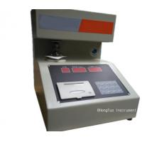 Wholesale Paper Smoothness LCD Paper Testing Instruments With High Precision Vacuum Sensor from china suppliers