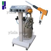 Wholesale Electrostatic Powder Coating Spray Machine (YX-003) from china suppliers