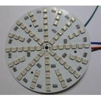 Wholesale 5050 / 4014 / 3528 Round Pcb Board Smd Led Circuit Board Long Lifetime from china suppliers