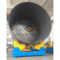 Wholesale Self Adjustment Pipe Welding Rotator With  PU Wheels 80 Ton Loading Capaicty from china suppliers