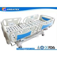 Wholesale CE  Luxurious 5 Function Full Electric Hospital Beds For Home Use (GT-BE5020) from china suppliers