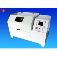Wholesale 2L Full-directional Planetary Ball Mill With 4*500ml Mill Jars & CE Certification from china suppliers