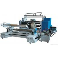 Wholesale Aluminum Foil / Paper Slitting Machine 1100mm Width Separating Cutting Roll from china suppliers