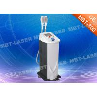 Wholesale Vertical Multifunction Beauty Machine SHR And IPL With OPL System from china suppliers