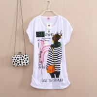 Wholesale Lady T-shirts from china suppliers