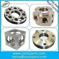 Buy cheap Polish, Heat Treatment, Nickel, Zinc, Silver Plating Steel Metal from wholesalers