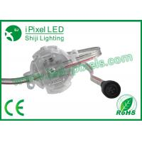 Wholesale Wonderful RGB LED Pixel Video Display Energy Saving LED Lamp Lighting from china suppliers
