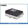 Buy cheap Ultra Light HD UAV Video Transmitter 20KM Long Range COFDM Wireless Video Link 1W RF Power from wholesalers