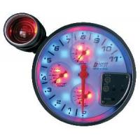 Wholesale 5′′ 4-in-1 Tachometer (8140SW-BL) from china suppliers