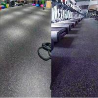 Wholesale Fitness Gym Crossfit great protective accessories Rubber Flooring In Rolls from china suppliers