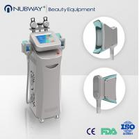 Wholesale cryolipolysis rf beauty machine,cryolipolysis vacuum slimming equipment from china suppliers