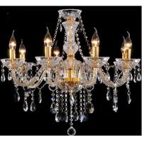 Wholesale Modern & Fashional Crystal Pendant Lamp,Chandelier Candle Light,High-Class Decorative LED Lighting from china suppliers