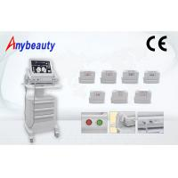 Wholesale Anti - Wrinkle Skin Tightening Hifu Wrinkle Removal Machine Medical CE Approval from china suppliers
