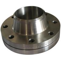 Wholesale FLANGES 5%CR-1/2%MO.RAISED FACE,SERRATED FINISH FACING,DRILLING ETC.TO ANS B16.5 from china suppliers