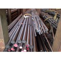 Wholesale hot sale alloy spring steel round bar SUP6 ASTM9620 55Si2Mn for small order from china suppliers