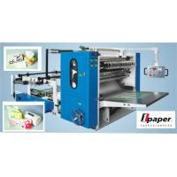 Wholesale Leaflet  Document Automatic Paper Folding Machine  Cutting Available from china suppliers