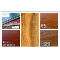 Wholesale Embossed Walnut Lamiante flooring G20125# 8mm from china suppliers
