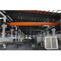Buy cheap LD Model Single Girder Overhead Crane 5 Ton 380V 50Hz Approved SGS from wholesalers