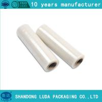 Wholesale Best offer!pallet shrink wrap moisture proof soft film from china suppliers