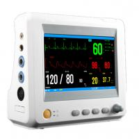 Wholesale 7 inch high-resolution color screen M7 Medical equipment Multi-parameter Patient Monitor Capture 2-hour dynamic trend from china suppliers