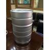 Buy cheap 20L Beer keg diameter 278mm, US barrel shape from wholesalers